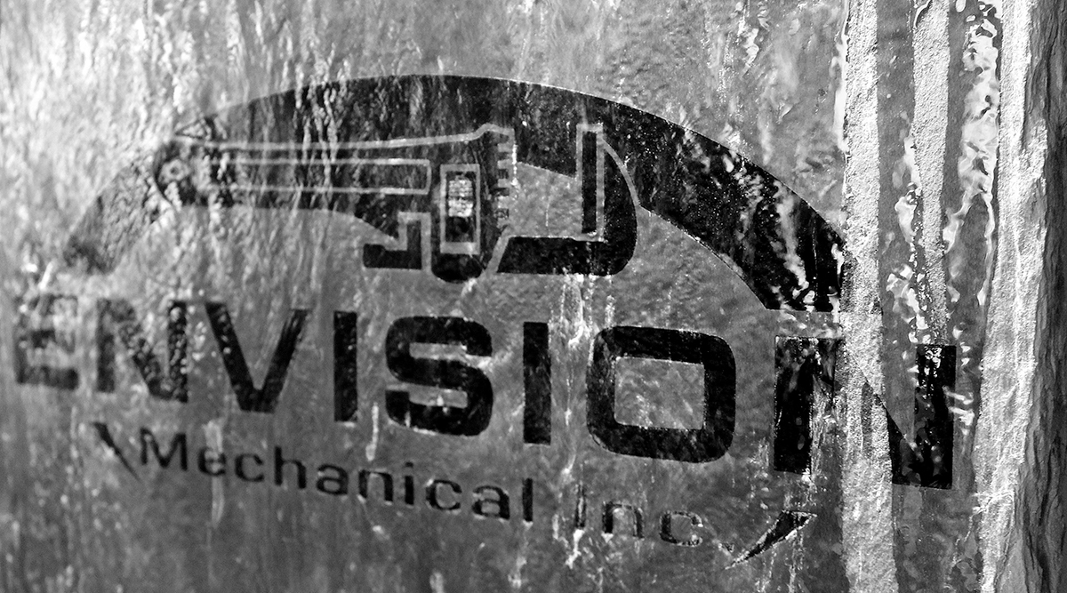 Envision Mechanical About Us